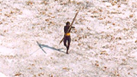 Isolated tribesmen kill American with arrows on remote Indian island