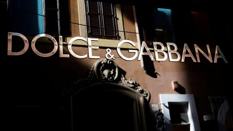 Dolce & Gabbana cancels China show after racial row