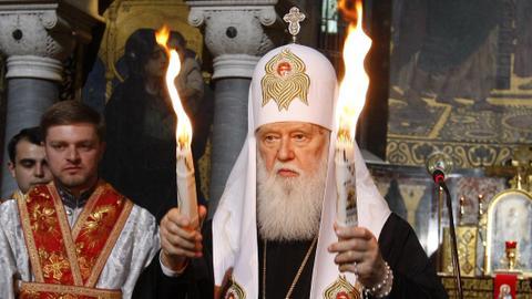 Orthodox independence in Ukraine: What's Next?