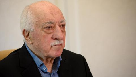 FETO leader Gulen suspect in assassination of Russia's Turkey ambassador
