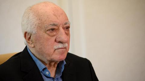 Turkey says Trump working on extraditing Fetullah Gulen