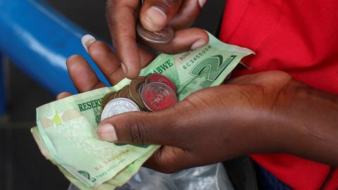 Zimbabweans await change one year after Mugabe's removal