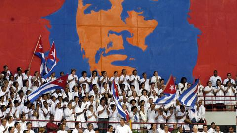 Cuba's most valuable export: its doctors