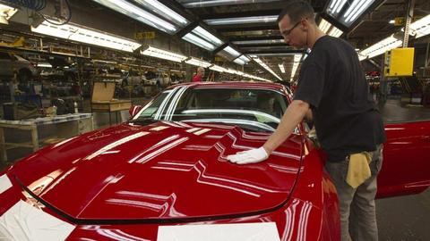 General Motors to cut 15 percent of workforce to save $6B