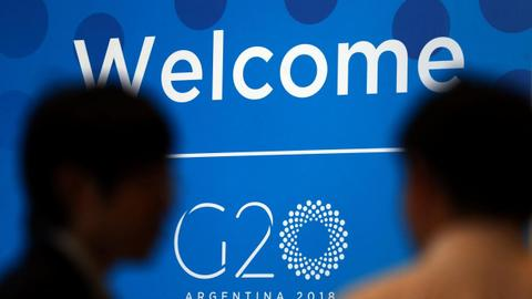 G20 summit: All eyes on trade war, oil prices and MBS visit