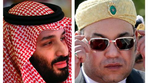 Is Morocco's exit from Yemen war the beginning of Saudi's isolation?