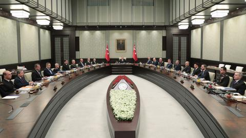 'Turkey will not allow fait accompli in Syria' - National Security Council