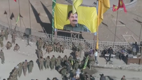 Four myths about the PKK/YPG terrorist group that need refuting