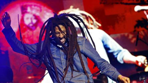 UNESCO adds reggae music to global cultural heritage list