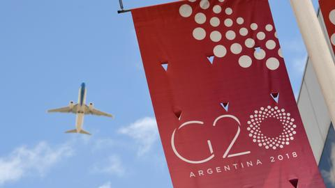 All you need to know about the G20 meeting