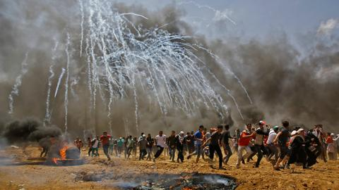 World observes International Day of Solidarity with the Palestinian People