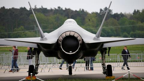 Is the Pentagon report on Turkey's F-35 bid misleading?