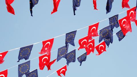 Turkey and the EU close to visa liberalisation agreement