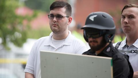 Murder or self-defence? Trial begins for driver at Charlottesville rally