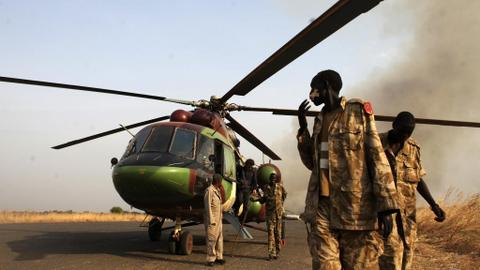 South Sudan hires US lobby group to avoid war crime charges