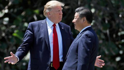 WTO paralysed as leaders meet to defuse US-China trade war
