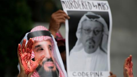 The UN assigns a special rapporteur to Khashoggi case
