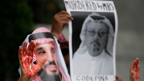 Saudi Arabia not aware where Khashoggi's body is