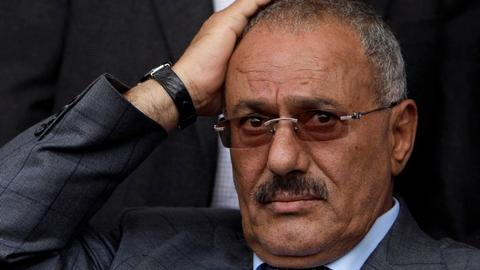 The betrayals and intrigue behind Ali Abdullah Saleh's downfall