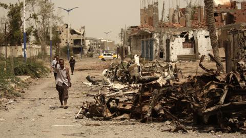 Yemen still reels under humanitarian crisis. Does anyone remember?