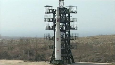 S Korean media says North has deployed Musudan missile