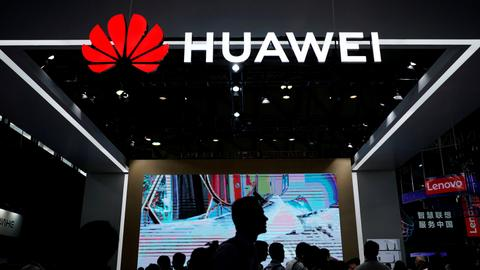 Huawei CFO arrested in Canada for alleged trade with Iran
