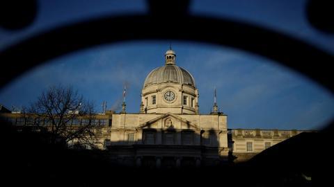 Irish Senate approves bill banning Israeli settlement goods