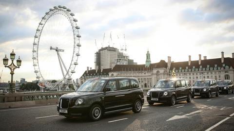 Britain suspends $2.5 million golden visas to tackle money laundering