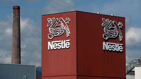 Nestle recalls batch of Alfamino infant formula in Germany