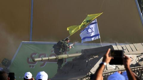 Israel's tunnel vision is about Netanyahu as much as it is about Hezbollah