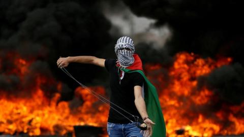 Anti-Hamas resolution at UN is a way to erase all Palestinian resistance