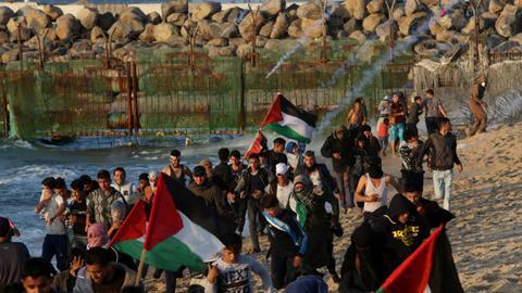UN rejects US bid to condemn Palestinian resistance movement Hamas