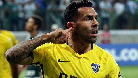 Copa Libertadores: Boca wants to start focusing on match