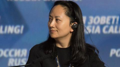 US to formally seek extradition of Huawei's Meng Wanzhou - reports