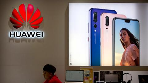 What's really behind Huawei CFO's arrest?