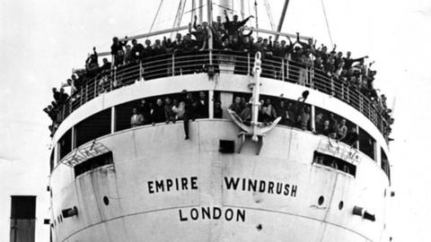 The UK Windrush generation: A national scandal