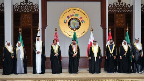 Saudi Arabia hosts GCC Summit amid several tensions