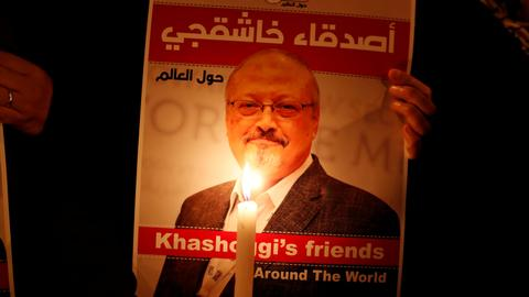 Saudis reject extradition of Khashoggi's suspects to Turkey