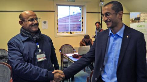 Yemen parties to swap over 15,000 prisoners in January