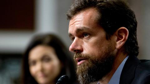 Twitter's CEO visits Myanmar and fails to even mention the Rohingya