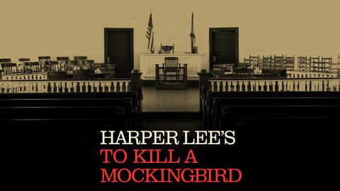 Broadway's 'To Kill a Mockingbird' puts new spin on racial injustice
