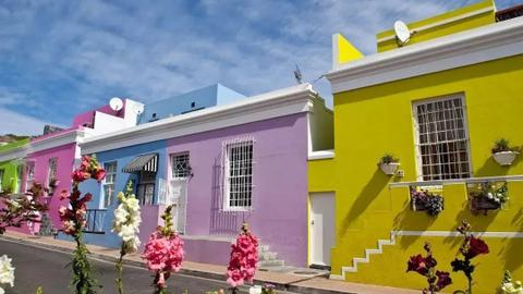 Protests in Cape Town's Bo Kaap escalate against gentrification