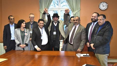 Yemen: Peace at last?