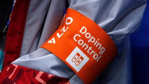 Austria investigating Russian biathlon team over alleged doping