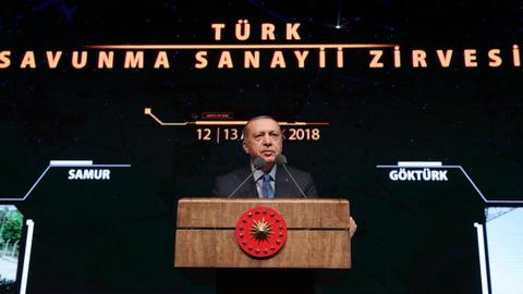 Four things to know about Turkey's upcoming space program