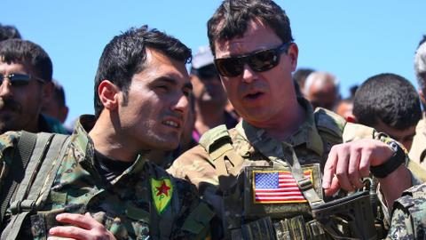 Myopic US policy in Syria is forcing Turkey to conduct another operation