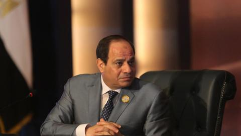 Egyptian court to hear a petition seeking an end to presidential limit