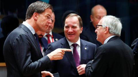 What came out of the latest EU summit?