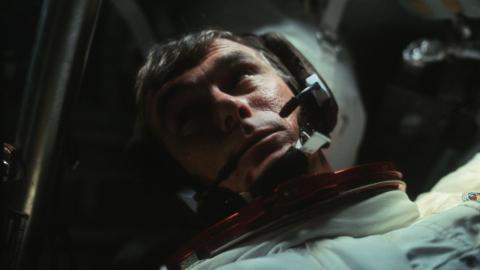 Last astronaut to walk on moon dies at 82