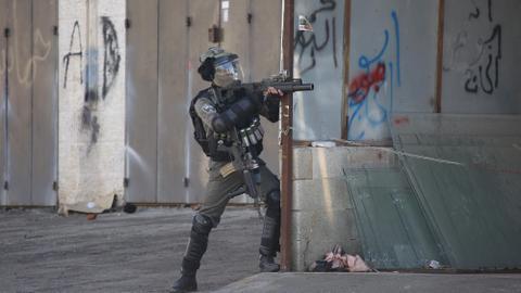 Israeli killing of Palestinians leaves Ramallah residents in fear